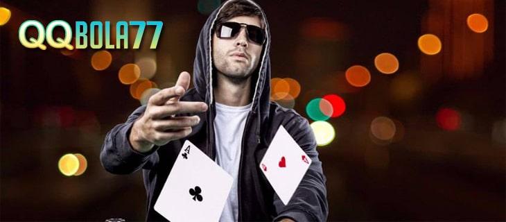 Keuntungan Bermainan Poker Domino Online Di Situs Poker QQBOLA77