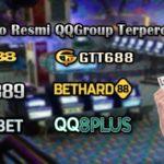 Link Alternatif QQ8889 QQ8PLUS BET388 GTT688 QQOKBET BETHARD88