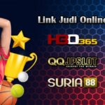 Link Alternatif QQ333BET QQALFA HBO365 QQJPSLOT SURIA88 SENTRALHOKI